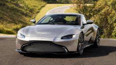 Nuova Aston Martin V8 Vantage: in video dal Salone di Ginevra 2018 - Immagine: 11