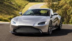 Nuova Aston Martin V8 Vantange: evoluzione totale [VIDEO] - Immagine: 10