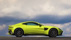 Nuova Aston Martin V8 Vantage: in video dal Salone di Ginevra 2018 - Immagine: 12