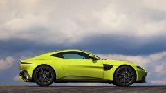 Nuova Aston Martin V8 Vantange: evoluzione totale [VIDEO] - Immagine: 11