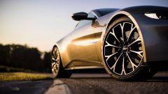 Nuova Aston Martin V8 Vantage: in video dal Salone di Ginevra 2018 - Immagine: 13