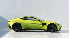 Nuova Aston Martin V8 Vantange: evoluzione totale [VIDEO] - Immagine: 13