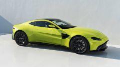 Nuova Aston Martin V8 Vantange: evoluzione totale [VIDEO] - Immagine: 14
