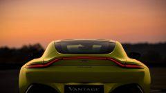 Nuova Aston Martin V8 Vantage: in video dal Salone di Ginevra 2018 - Immagine: 16
