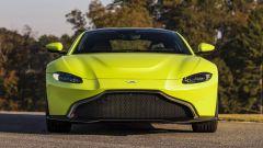 Nuova Aston Martin V8 Vantange: evoluzione totale [VIDEO] - Immagine: 16