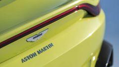 Nuova Aston Martin V8 Vantange: evoluzione totale [VIDEO] - Immagine: 19