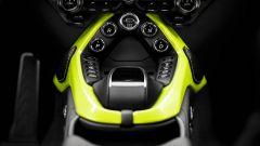 Nuova Aston Martin V8 Vantange: evoluzione totale [VIDEO] - Immagine: 21