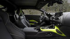 Nuova Aston Martin V8 Vantange: evoluzione totale [VIDEO] - Immagine: 22