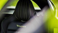 Nuova Aston Martin V8 Vantage: in video dal Salone di Ginevra 2018 - Immagine: 24