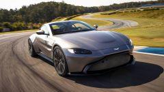 Nuova Aston Martin V8 Vantange: evoluzione totale [VIDEO] - Immagine: 26
