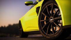 Nuova Aston Martin V8 Vantage: in video dal Salone di Ginevra 2018 - Immagine: 28