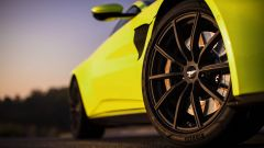 Nuova Aston Martin V8 Vantange: evoluzione totale [VIDEO] - Immagine: 27