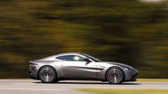 Nuova Aston Martin V8 Vantange: evoluzione totale [VIDEO] - Immagine: 30