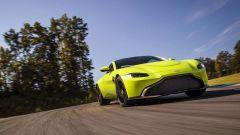 Nuova Aston Martin V8 Vantange: evoluzione totale [VIDEO] - Immagine: 31