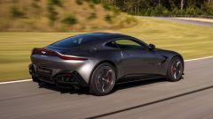 Nuova Aston Martin V8 Vantage: in video dal Salone di Ginevra 2018 - Immagine: 33
