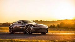 Nuova Aston Martin V8 Vantange: evoluzione totale [VIDEO] - Immagine: 33