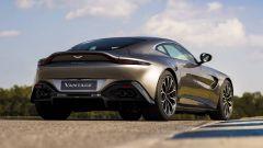 Nuova Aston Martin V8 Vantage: in video dal Salone di Ginevra 2018 - Immagine: 36