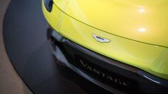 Nuova Aston Martin V8 Vantange: evoluzione totale [VIDEO] - Immagine: 36
