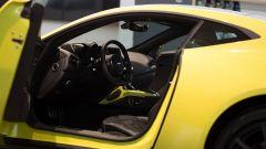 Nuova Aston Martin V8 Vantage: in video dal Salone di Ginevra 2018 - Immagine: 38