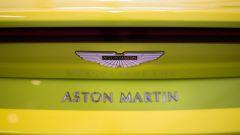 Nuova Aston Martin V8 Vantage: in video dal Salone di Ginevra 2018 - Immagine: 40