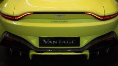 Nuova Aston Martin V8 Vantage: in video dal Salone di Ginevra 2018 - Immagine: 41