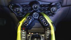 Nuova Aston Martin V8 Vantage: in video dal Salone di Ginevra 2018 - Immagine: 44