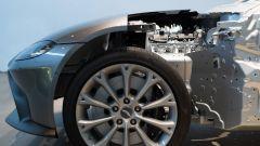 Nuova Aston Martin V8 Vantage: in video dal Salone di Ginevra 2018 - Immagine: 48