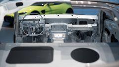 Nuova Aston Martin V8 Vantage: in video dal Salone di Ginevra 2018 - Immagine: 51