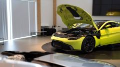 Nuova Aston Martin V8 Vantage: in video dal Salone di Ginevra 2018 - Immagine: 52