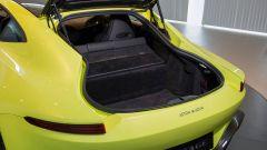 Nuova Aston Martin V8 Vantange: evoluzione totale [VIDEO] - Immagine: 52
