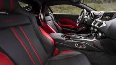Nuova Aston Martin V8 Vantange: evoluzione totale [VIDEO] - Immagine: 55