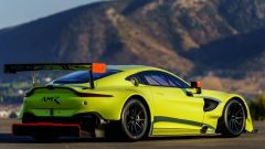 Aston Martin Vantage GTE: per vincere a Le Mans - Immagine: 1
