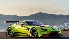 Aston Martin Vantage GTE: per vincere a Le Mans - Immagine: 2