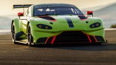 Aston Martin Vantage GTE: per vincere a Le Mans - Immagine: 3