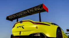 Aston Martin Vantage GTE: per vincere a Le Mans - Immagine: 6