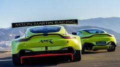 Aston Martin Vantage GTE: per vincere a Le Mans - Immagine: 10