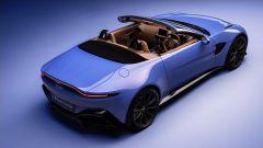 """Aston Martin Vantage Roadster, topless per la """"baby Aston"""" - Immagine: 2"""