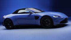 """Aston Martin Vantage Roadster, topless per la """"baby Aston"""" - Immagine: 3"""
