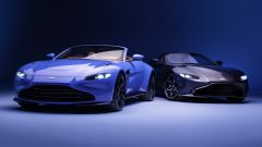 """Aston Martin Vantage Roadster, topless per la """"baby Aston"""" - Immagine: 6"""