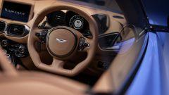 """Aston Martin Vantage Roadster, topless per la """"baby Aston"""" - Immagine: 9"""