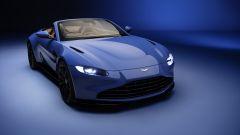 """Aston Martin Vantage Roadster, topless per la """"baby Aston"""" - Immagine: 12"""