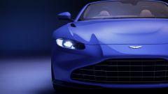 """Aston Martin Vantage Roadster, topless per la """"baby Aston"""" - Immagine: 13"""