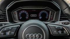 Nuova Audi A1 Sportback: la prova della compatta sportiva - Immagine: 17