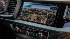 Nuova Audi A1 Sportback: la prova della compatta sportiva - Immagine: 18