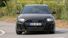 Nuova Audi A1 2018, le foto senza veli - Immagine: 2