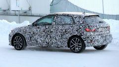 Nuova Audi A1 2018, sarà solo 5 porte