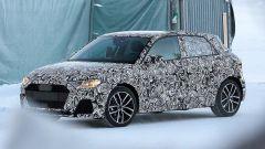 Nuova  Audi A1 2018