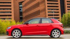 Nuova Audi A1: la baby dei Fab-Four - Immagine: 2