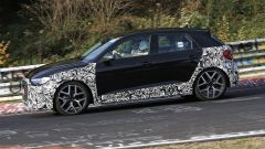 Audi, spiato un mini-crossover. A1 Allroad? Audi Q1? - Immagine: 4