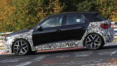 Audi, spiato un mini-crossover. A1 Allroad? Audi Q1? - Immagine: 5